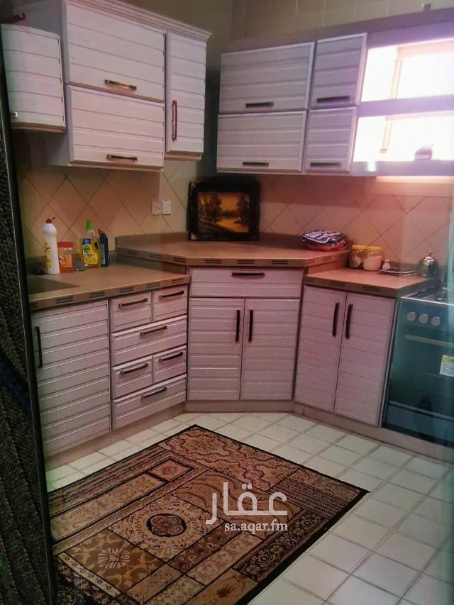 شقة للإيجار في شارع خالد بن نافع الاشعري ، حي المطار ، المدينة المنورة