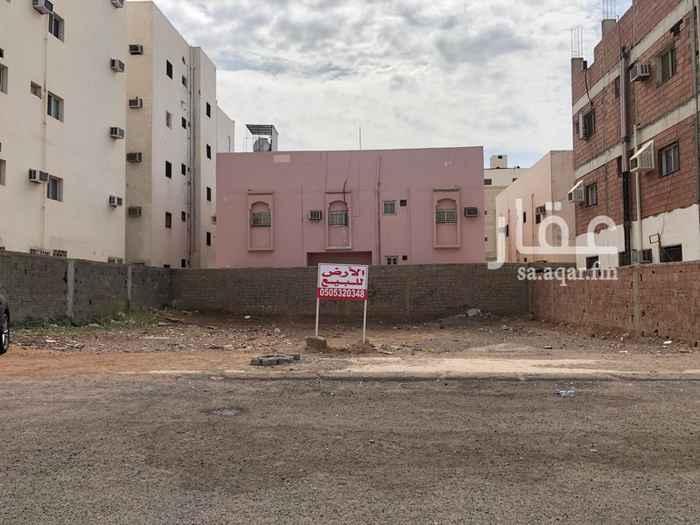 أرض للبيع في شارع شجاع بن مخلد ، حي بني عبدالأشهل ، المدينة المنورة ، المدينة المنورة