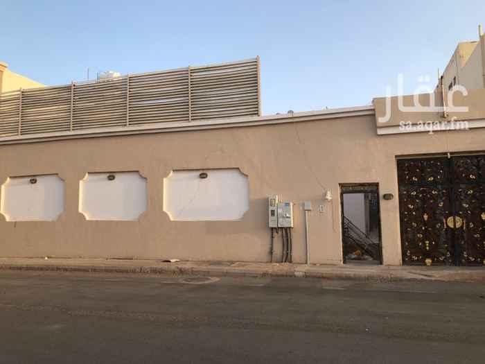 استراحة للبيع في شارع الحارث بن عمرو الانصارى ، حي الدفاع ، المدينة المنورة