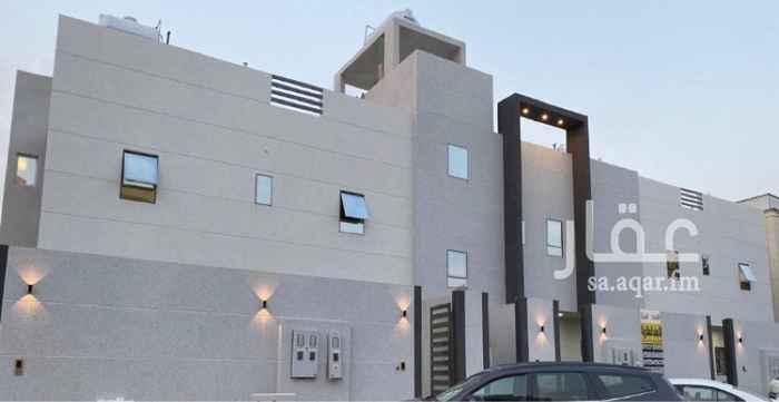 عمارة للبيع في شارع البادرية ، حي العليا ، الرياض