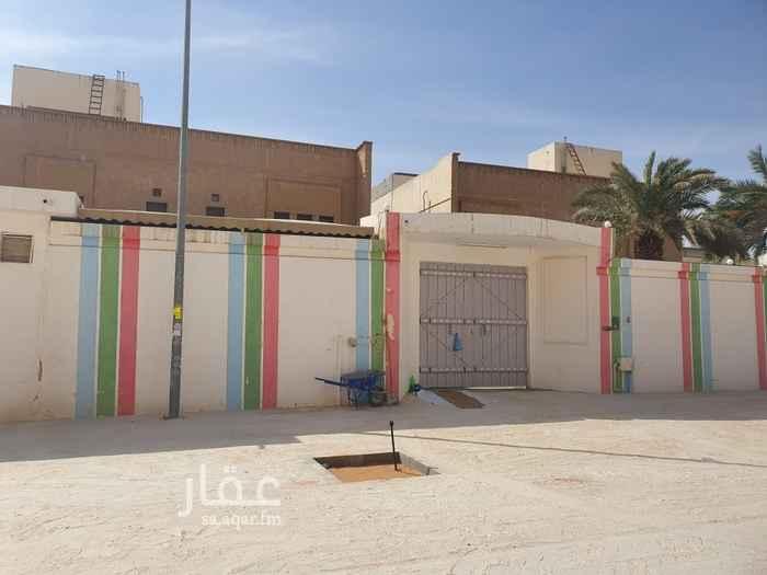 فيلا للإيجار في شارع الإمام أحمد بن حنبل ، حي الريان ، الرياض ، الرياض