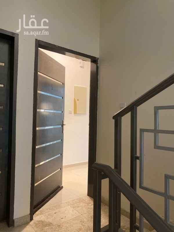 شقة للإيجار في شارع حدافة العدوي ، حي السلام ، الرياض ، الرياض