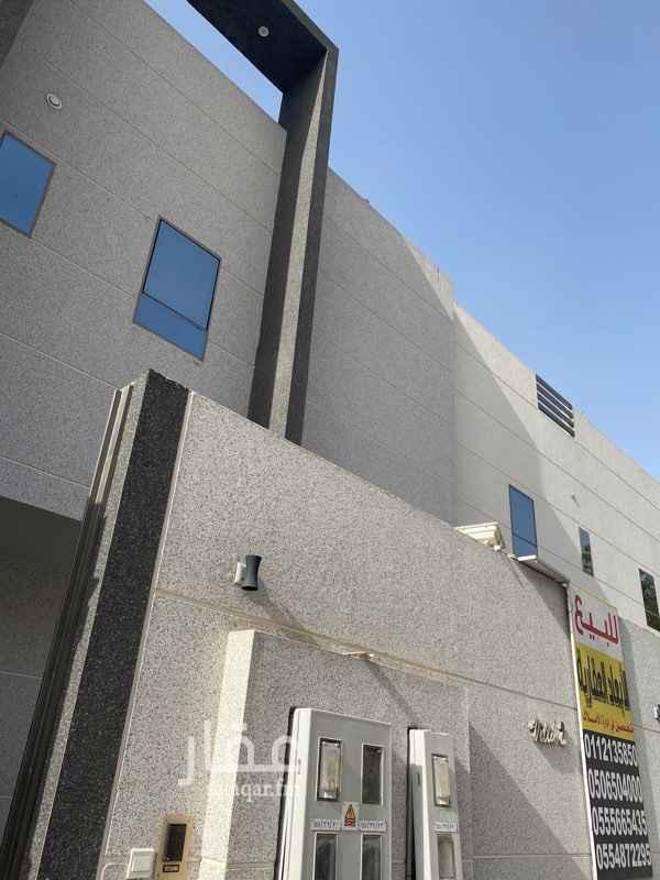دور للإيجار في شارع البادرية ، حي العليا ، الرياض ، الرياض