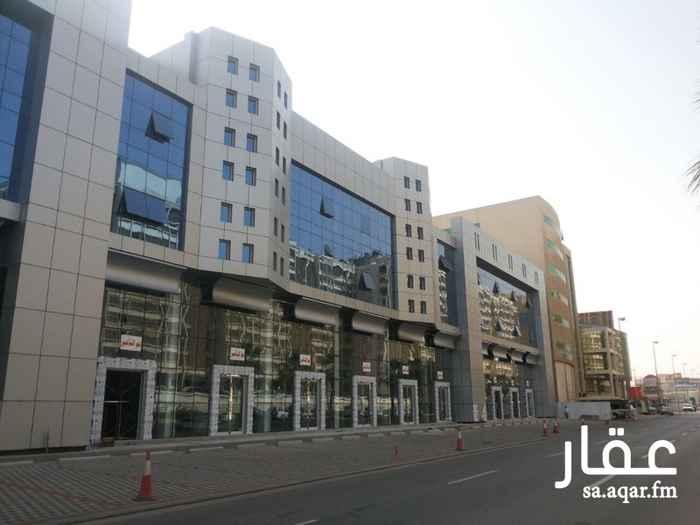 مكتب تجاري للإيجار في طريق الأمير محمد بن فهد, الطبيشي, الدمام