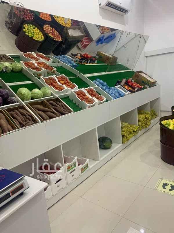 محل للبيع في شارع ابن الجزري ، حي البيان ، الرياض ، رماح