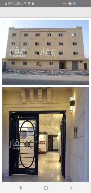 عمارة للإيجار في عمارة الورود 9 ، شارع الطائف ، حي ظهرة لبن ، الرياض ، الرياض