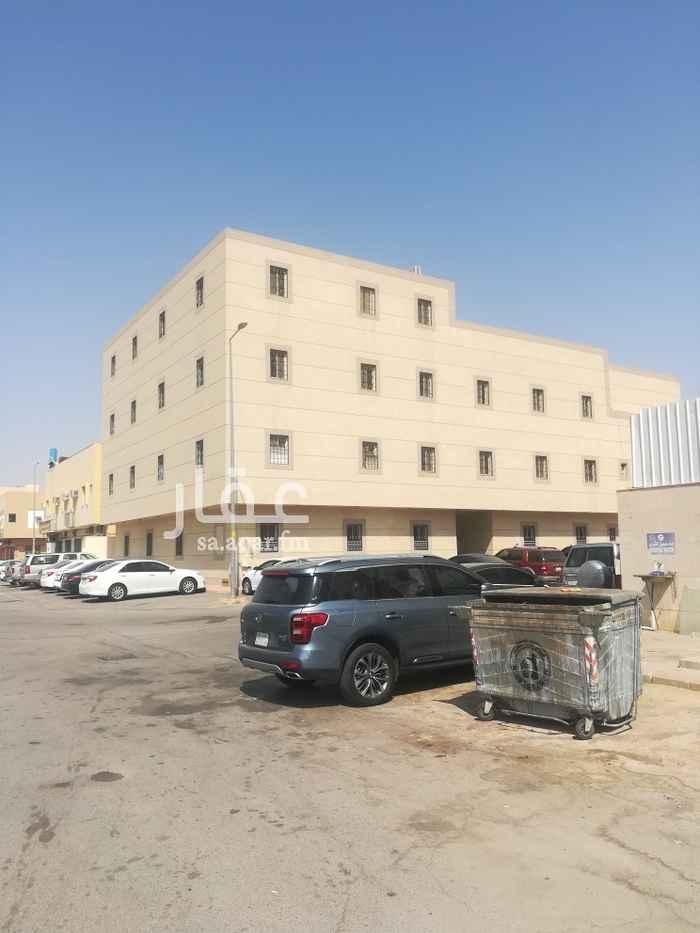 شقة للإيجار في شارع عبدالله بن رشيدان ، حي الحمراء ، الرياض ، الرياض