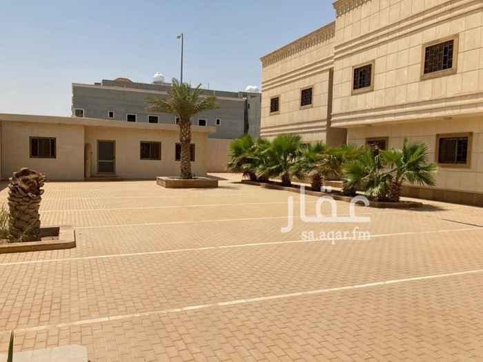 عمارة للإيجار في شارع ابن عبدون ، حي العريجاء الوسطى ، الرياض ، الرياض