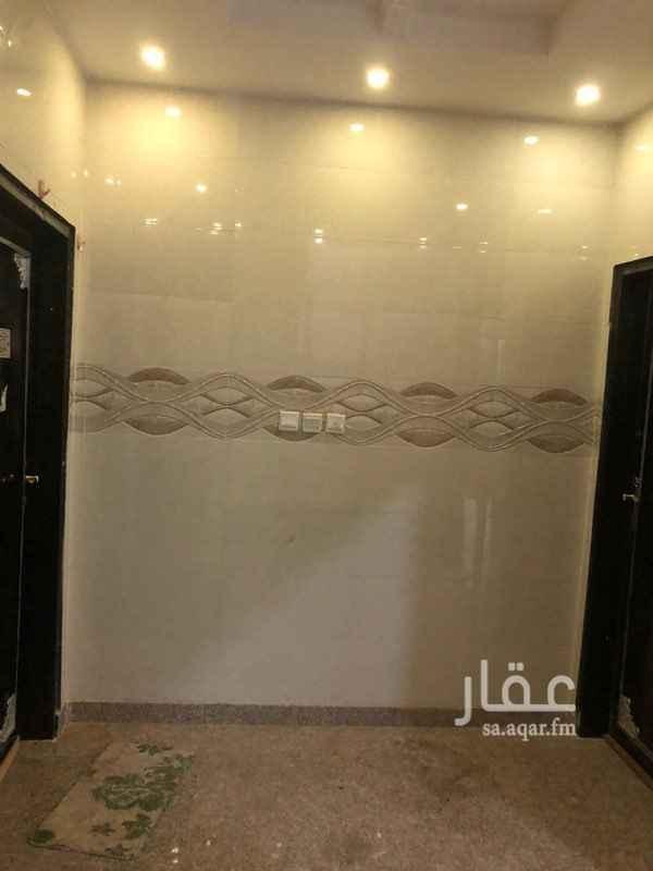 شقة للإيجار في شارع الظاهر ، حي طويق ، الرياض ، الرياض