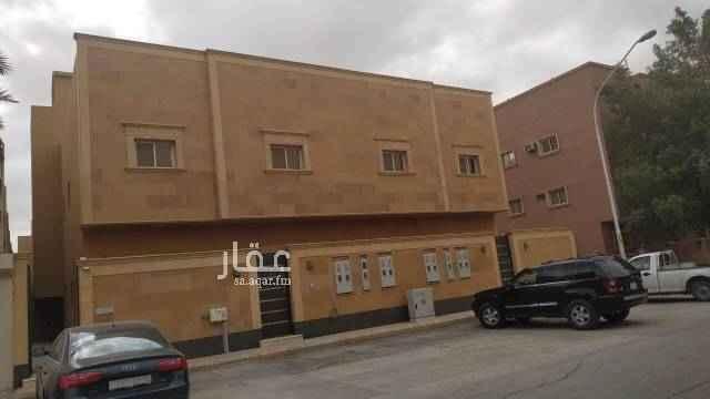 شقة للإيجار في شارع ثادق ، حي الزهراء ، الرياض ، الرياض