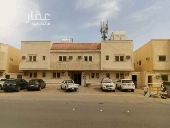 شقة للإيجار في شارع العباس بن عبدالمطلب ، حي التعاون ، الرياض ، الرياض