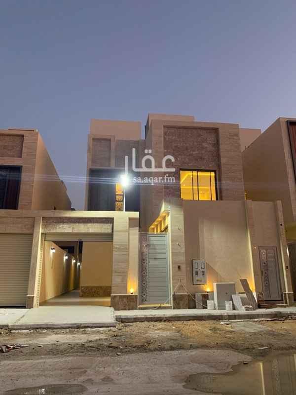 فيلا للبيع في حي ، شارع عبدالعزيز الرفاعي ، حي العارض ، الرياض