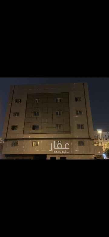 عمارة للإيجار في طريق خالد بن الوليد ، حي العنابس ، المدينة المنورة ، المدينة المنورة