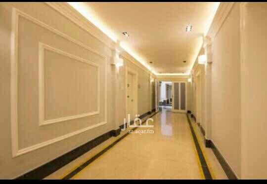 شقة للبيع في حي عكاظ ، الرياض