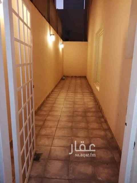 شقة للبيع في شارع الخليفة المأمون ، حي عكاظ ، الرياض