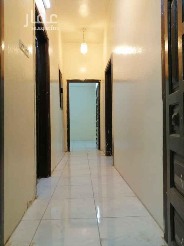 شقة للإيجار في شارع العلاء بن ابي المغيرة بن حزم ، حي المغيسلة ، المدينة المنورة ، المدينة المنورة