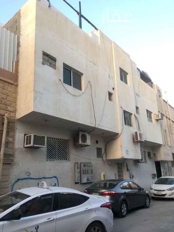 عمارة للبيع في شارع النقعاء ، حي عتيقة ، الرياض ، الرياض