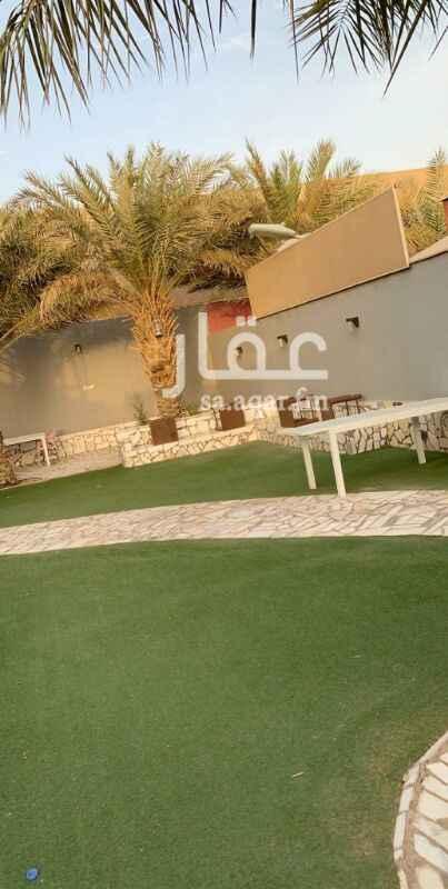 استراحة للإيجار في شارع ريحانه بنت زيد ، الرياض