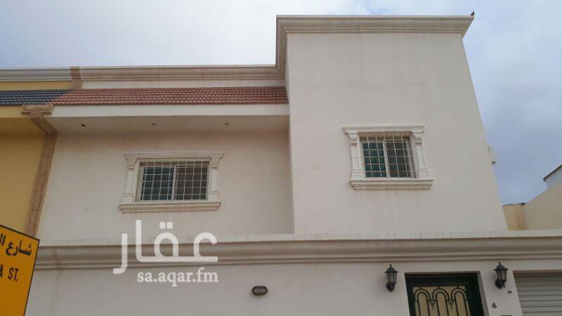فيلا للبيع في شارع عبدالله بن الارقم ، حي الملك فهد ، الرياض