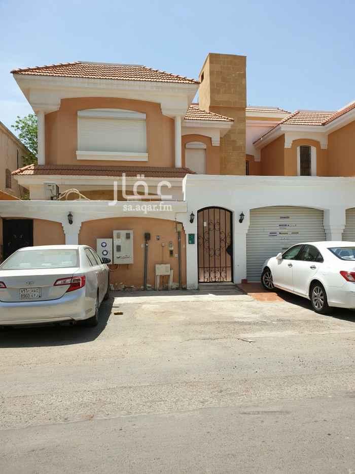 فيلا للبيع في شارع حماد بن مدرك ، حي النعيم ، جدة ، جدة