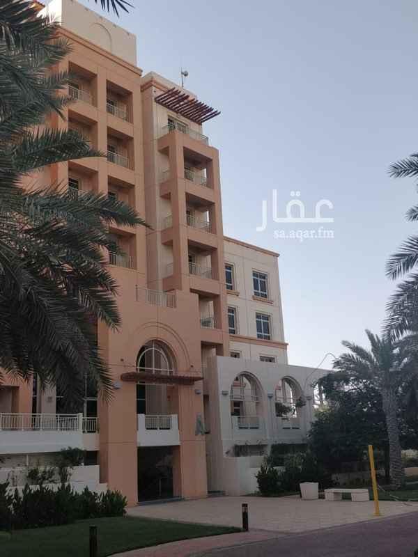 شقة للبيع في حي البيلسان ، مدينة الملك عبد الله الاقتصادية ، رابغ