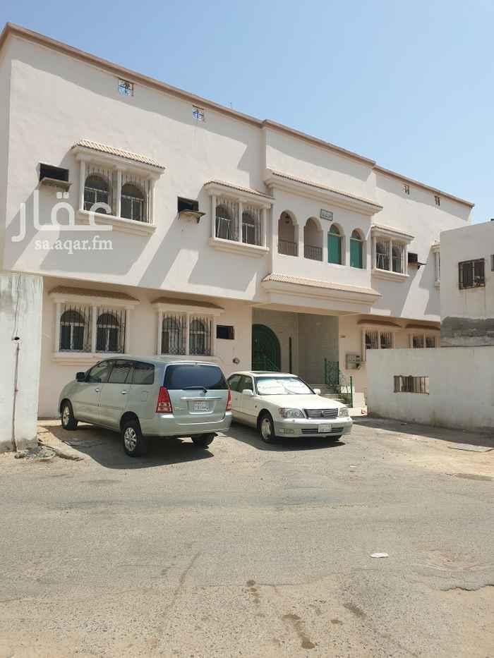 عمارة للإيجار في حي الربوة ، جدة ، جدة