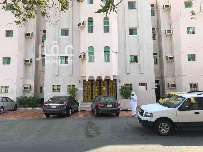 شقة للإيجار في شارع العاليه ، حي الرحاب ، جدة ، جدة