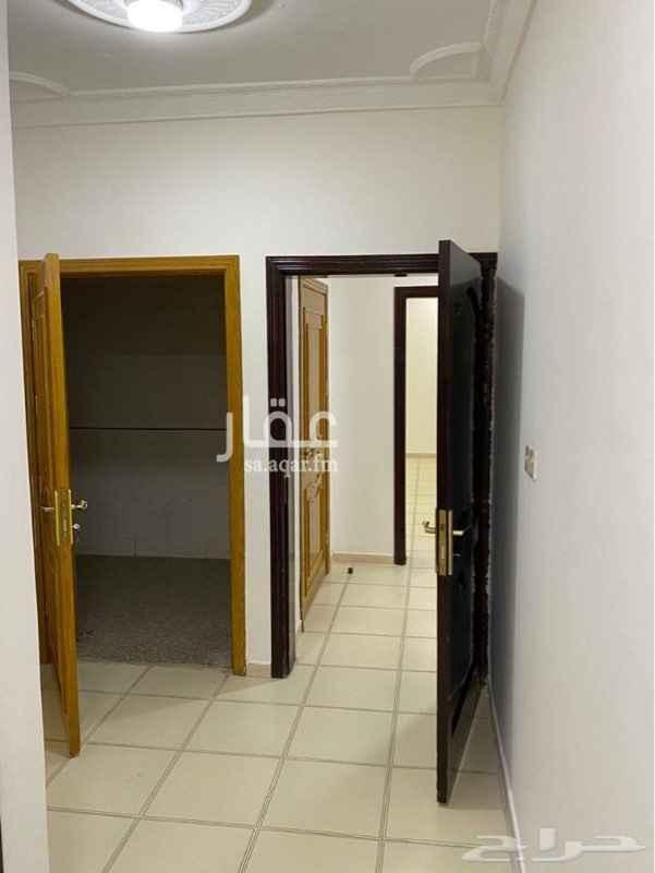 شقة للإيجار في شارع يزيد بن الأسود بن سلمة ، حي العريض ، المدينة المنورة ، المدينة المنورة