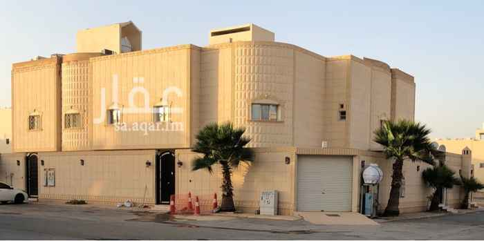 فيلا للبيع في شارع ذهبان ، حي ظهرة لبن ، الرياض ، الرياض
