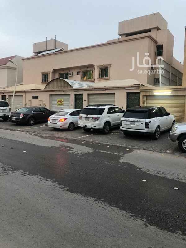 دور للإيجار في شارع المحلة الكبرى ، حي الشهداء ، الرياض ، الرياض