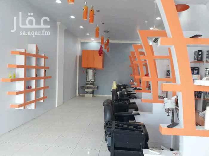 محل للإيجار في حي اليرموك ، الرياض