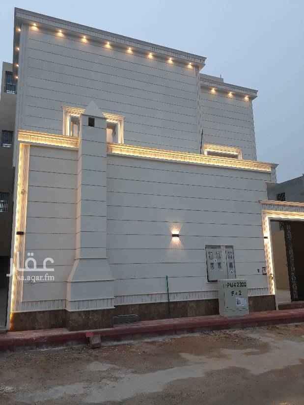 فيلا للبيع في شارع البسالة ، حي القادسية ، الرياض ، الرياض