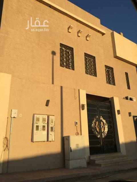فيلا للبيع في شارع ابحر ، الرياض ، الرياض