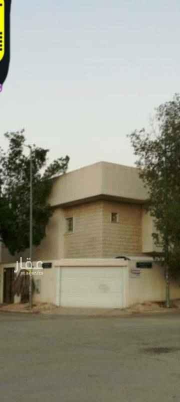 فيلا للبيع في الطريق الدائري الشرقي الفرعي ، حي الروضة ، الرياض ، الرياض