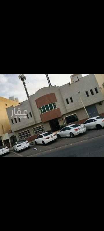 عمارة للبيع في شارع حفصة بنت عمر ، حي النهضة ، الرياض ، الرياض