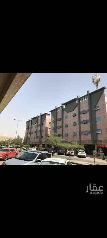 عمارة للبيع في شارع عمرو بن العاص ، حي الوشام ، الرياض ، الرياض