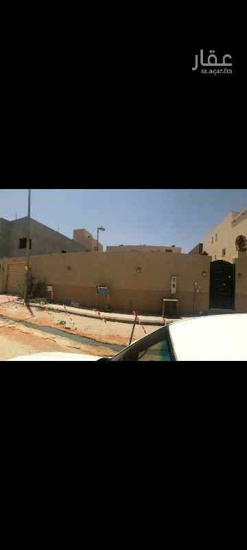 استراحة للبيع في حي العارض ، الرياض ، الرياض