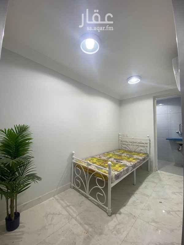 شقة للإيجار في شارع ابن نجا ، حي العليا ، الرياض ، الرياض