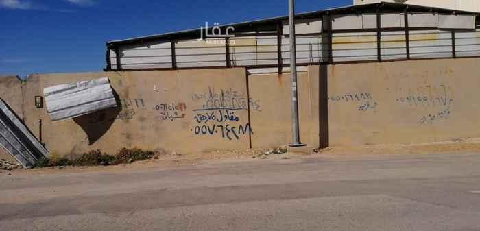 أرض للبيع في شارع احمد فقيه ، حي العقيق ، الرياض ، الرياض