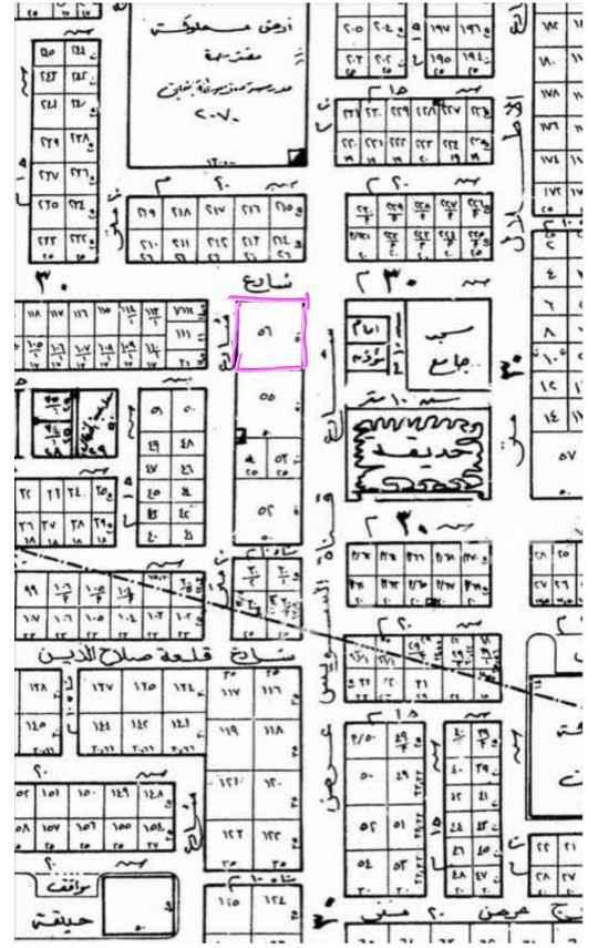 أرض للبيع في شارع القريعة ، حي العقيق ، الرياض ، الرياض