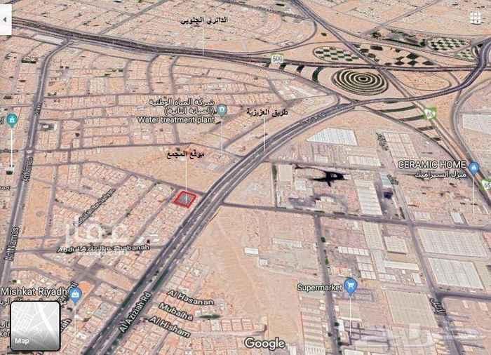 عمارة للإيجار في طريق العزيزية ، حي العزيزية ، الرياض