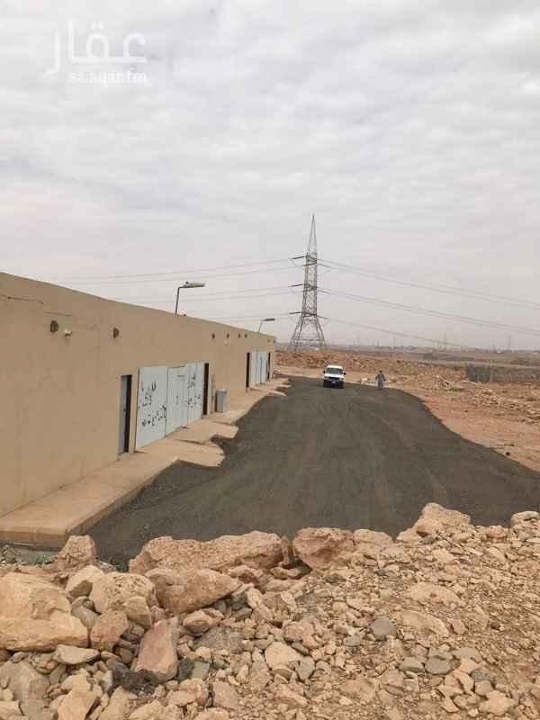 استراحة للإيجار في حي الحزم ، الرياض