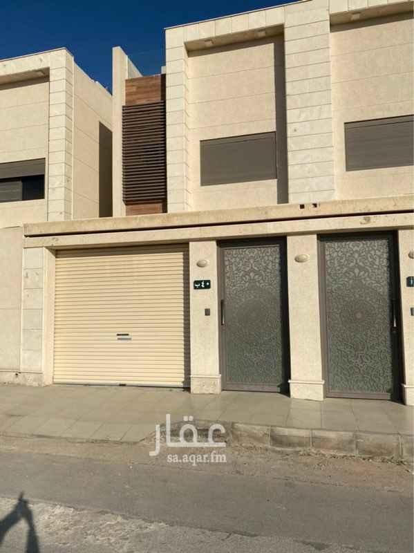 فيلا للإيجار في شارع فهد المارك ، حي الملك عبدالله ، الرياض ، الرياض