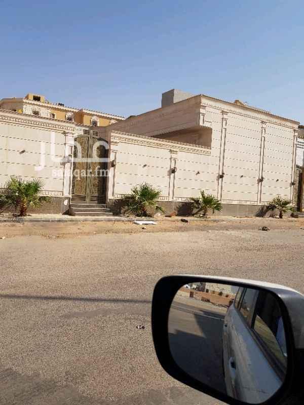 فيلا للبيع في شارع محمد البرقي ، حي المونسية ، الرياض