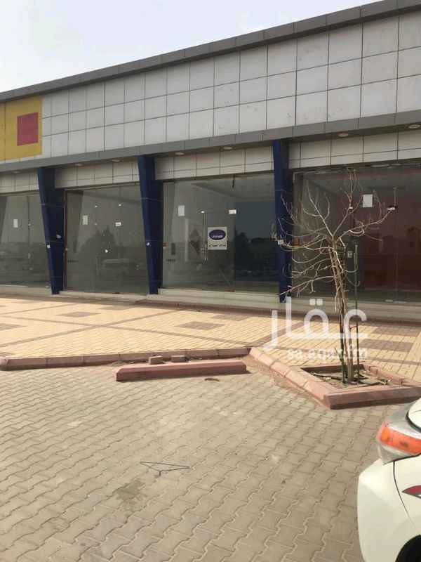 محل للإيجار في حي اشبيلية ، الرياض