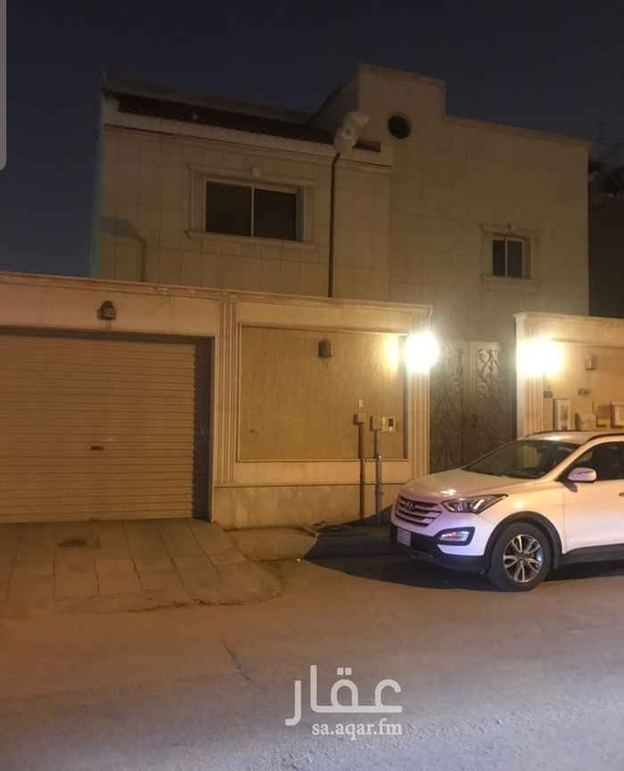 فيلا للبيع في شارع نخيلان ، حي الملك فهد ، الرياض ، الرياض