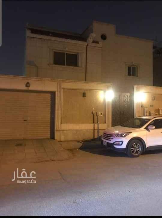 فيلا للإيجار في شارع نخيلان ، حي الملك فهد ، الرياض ، الرياض