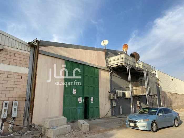 مستودع للإيجار في شارع الغبيط ، حي الفيصلية ، الرياض ، الرياض
