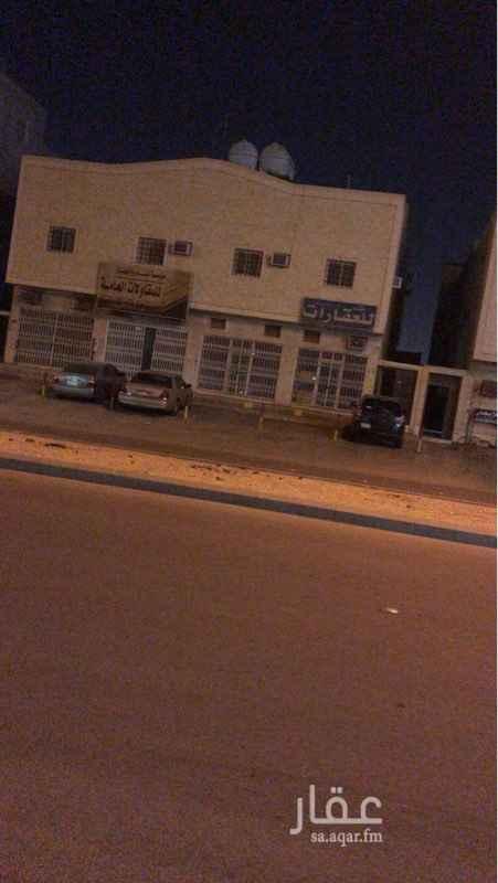 محل للإيجار في شارع المنيزلة ، حي اليرموك ، الرياض ، الرياض