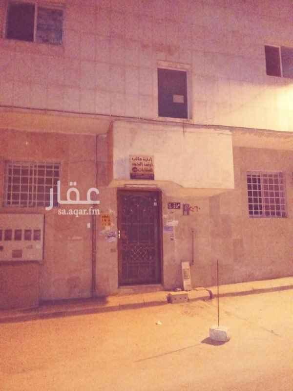 شقة للإيجار في شارع ابي الغنائم الهمذاني, جرير, الرياض